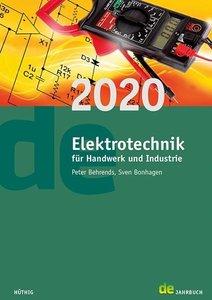 Jahrbuch für das Elektrohandwerk / Elektrotechnik für Handwerk u