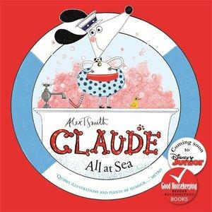 Claude All at Sea