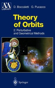 Theory of Orbits