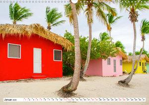 Karibische Momente - Eine Reise ins tropische Paradies