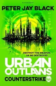 URBAN OUTLAWS 4