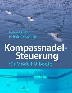 Kompassnadel-Steuerung für Modell-U-Boote