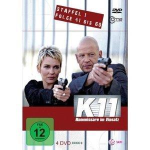 K11 - Staffel 1, Folge 41 bis 60