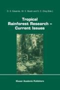Tropical Rainforest Research - Current Issues