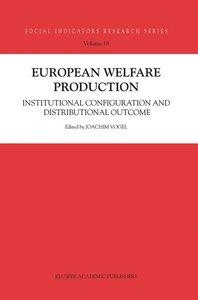 European Welfare Production