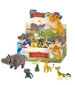 Lion Guard Sortiment, Spielfigur