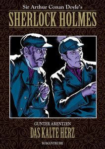 Sherlock Holmes - Neue Fälle 02. Das kalte Herz