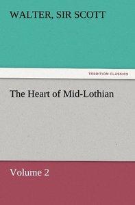 The Heart of Mid-Lothian, Volume 2