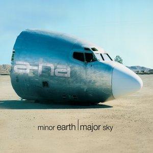 Minor Earth,Major Sky (Deluxe Edition)