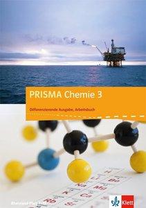 PRISMA Chemie. Differenzierende Ausgabe für Rheinland-Pfalz. Arb