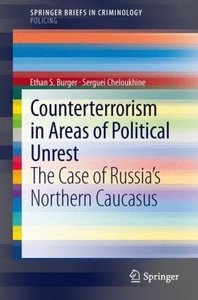 Counterterrorism in Areas of Political Unrest