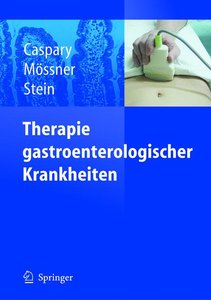 Therapie gastroenterologischer Krankheiten