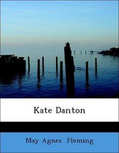 Kate Danton