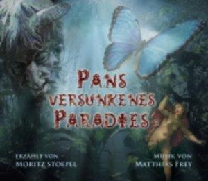 Pans Versunkenes Paradies