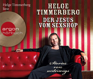 Der Jesus vom Sexshop