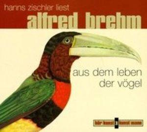 Das Leben der Vögel. CD