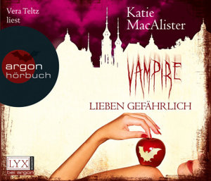 Vampire lieben gefährlich