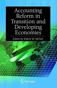 Accounting Reform in Transition and Developing Economies