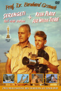 Serengeti Darf Nicht Sterben/Kein Platz F.Wilde T.