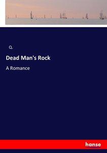 Dead Man\'s Rock