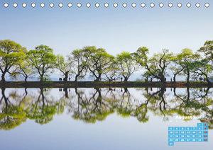 Südkorea: Zwischen gelbem und japanischem Meer