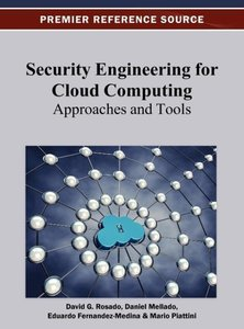 Security Engineering for Cloud Computing