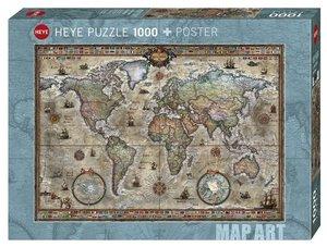 Retro World (Puzzle)