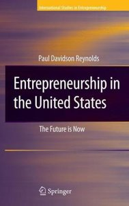 Entrepreneurship in the United States