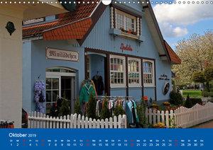 Boltenhagen 2019 (Wandkalender 2019 DIN A3 quer)