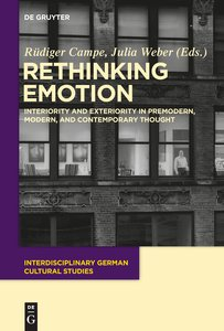 Rethinking Emotion