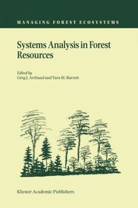 Systems Analysis in Forest Resources