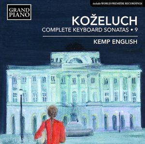 Sämtliche Klaviersonaten Vol.9