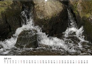 Vielfältiges Bad Harzburg (Wandkalender 2019 DIN A2 quer)