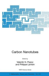 Carbon Nanotubes: From Basic Research to Nanotechnology