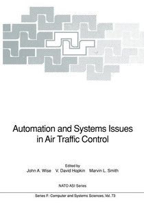 Automation and Systems Issues in Air Traffic Control