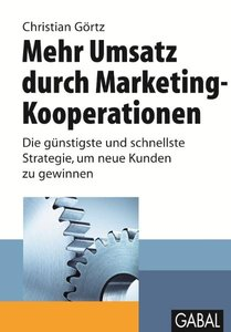Mehr Umsatz durch Marketing-Kooperationen