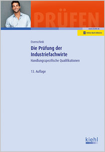 Die Prüfung der Industriefachwirte