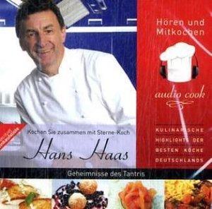 Audio cook (Audiocook) mit Hans Haas. 2 CDs
