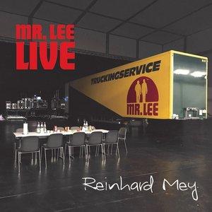 Mr.Lee-Live