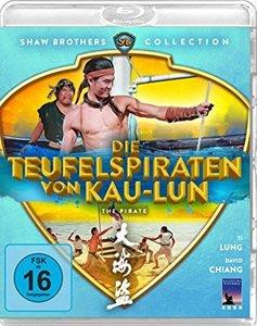 Die Teufelspiraten von Kau-Lun - The Pirate