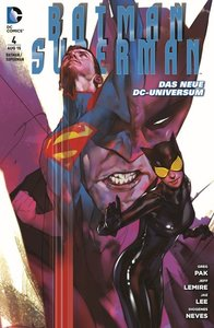 Batman / Superman 04