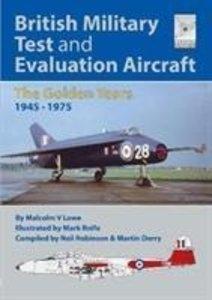 Flight Craft 18 British Military Test &