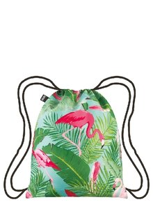 Backpack WILD / Flamingos