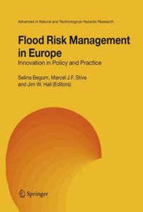 Flood Risk Management in Europe