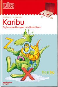 LÜK. Karibu - 2. Klasse