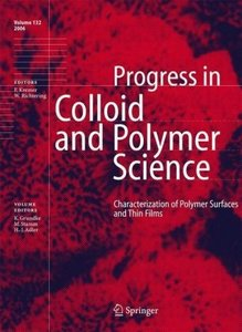 Characterization of Polymer Surfaces and Thin Films