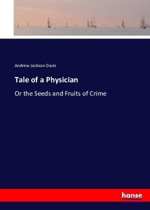 Tale of a Physician