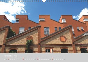 Heidelberg 2019 - Moderne Architektur (Wandkalender 2019 DIN A3
