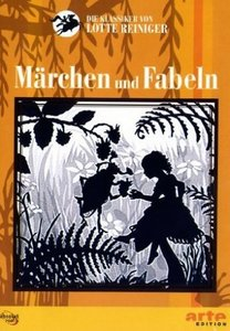 Märchen & Fabeln. DVD-Video