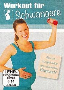 Work out-Für Schwangere